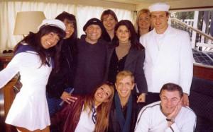 Videomach - Cámaras ocultas con Leo Rosenwasser (2001)
