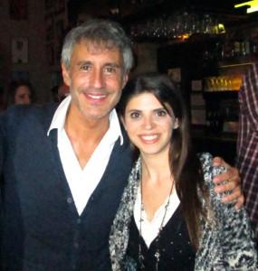 Entrevista s Sergio Dalma para Toque Invisible (2012)