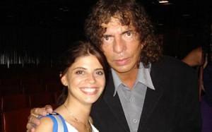 Con Alejandro Dolina
